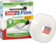 Tesa Film invisible