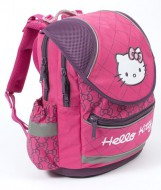 Anatomický batoh Hello Kitty Kids  c3c9849d22