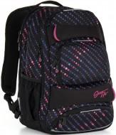 Studentský batoh HIT 884 A - Black 26c40f6d94