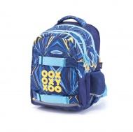 351e5853140 Studentský batoh OXY One Piškvorky
