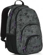 Studentský batoh HIT 897 C Grey 307540c10d