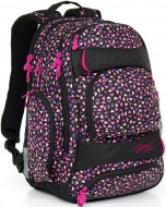 Studentský batoh HIT 862 H Pink bc72eb29db