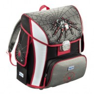 4bd2cae2c3f Školní aktovka Baggymax SIMY Pavouk