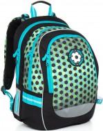 3beff2f2534 Školní batoh CHI 800 E Green