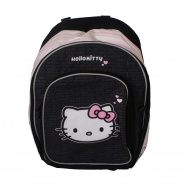 Studentský batoh Hello Kitty retro