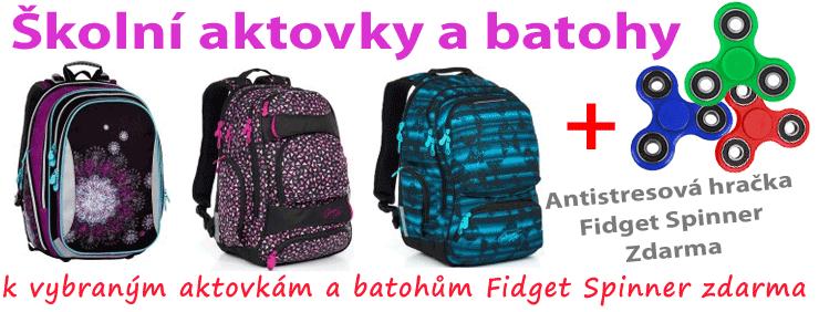 Školní batohy - strana 2  98ac8a6312